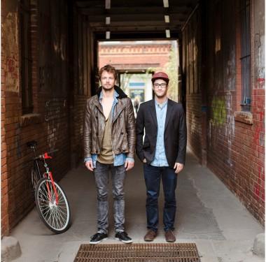 Manu & Justus